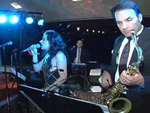 Wedding - Full Band