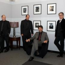 The Maestros 4